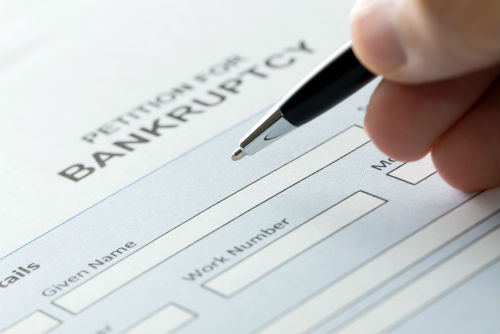 bankruptcy lawyer in Houston