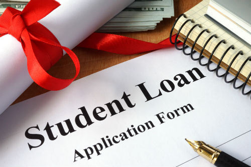 Student loan attorney