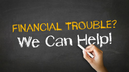 Fort Worth bankruptcy attorney