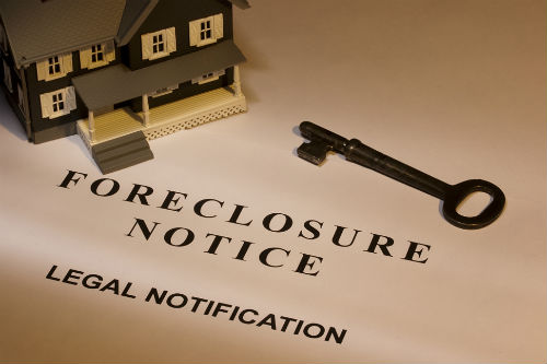foreclosure bankruptcy attorney